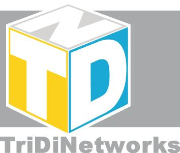 TriDiNetworks