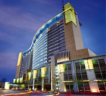 Venue sstec cleantech focus tianjin for Dubai best hotel name