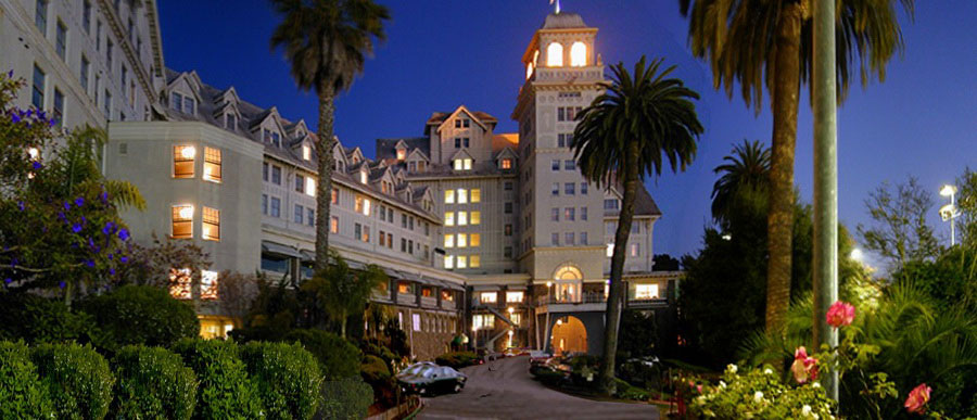 The Claremont Hotel Club And Spa Berkeley
