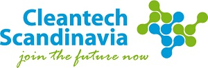 Cleantech Scandinavia - partner small