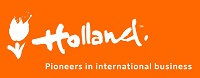 Holland logo highres orange_small