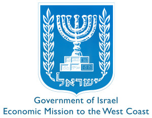 Israel Economic Mission Logo