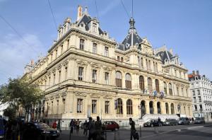 Lyon_Venue_Palais du Commerce_exterior